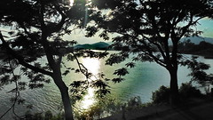 Hue, Perfume River Evening (gerard eder) Tags: world travel reise viajes asia southeastasia vietnam centralvietnam imperialcity river perfumeriver evening sunset sonnenuntergang nature natur landscape landschaft paisajes