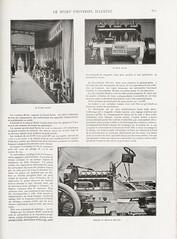 1907-12-01. Le Sport universel illustr 811 (foot-passenger) Tags: salondelautomobile 1907 france bnf gallica