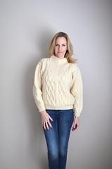 Hot sexy wool dominatrix milf (Mytwist) Tags: hot sexy wool milf sweater irish knitwear jeans women lady mistress dominatrix woman wife fetish fashion blonde