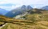 Haute Route - 4 (Claudia C. Graf) Tags: switzerland hauteroute walkershauteroute mountains hiking
