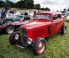 77 (1 of 1) (Benloader) Tags: custom culture show americancars nikon d7200 tamron1750 weald country park essex car yanktank