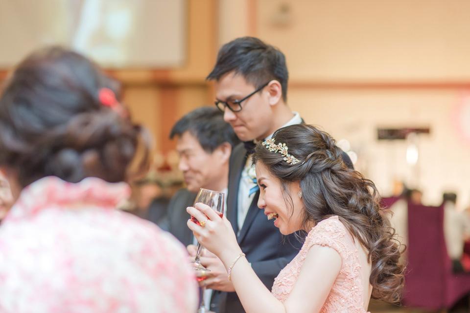 台南婚攝 情定婚宴城堡永康館 婚禮紀錄 C & V 167