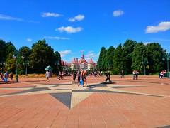 Disney Magic (#Etun) Tags: disney paris mickey magic disneyland park lg g3 lgg3