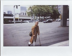 Faker (Glark:) Tags: instax wide fake monk seattle amputee