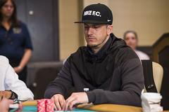 David Prociak (World Poker Tour) Tags: worldpokertour wpt maintour wptborgatapokeropen season20162017 borgatahotelcasinospa atlanticcity nj usa