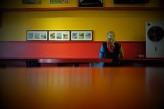 On Order (eddi_monsoon) Tags: threesixtyfive 365 selfportrait selfie self portrait restaurant