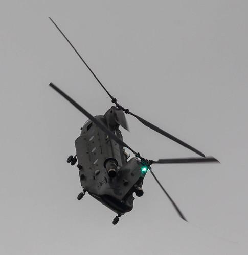 Chinook HC4 #12