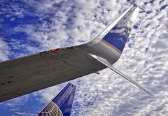 United Airlines 737 N12218 at SFO. 2016. (planepics43) Tags: unitedairlines unitedexpress n12218 737 winglet scimitar sanfranciscoairport sfo sfoov california maintenance 320 757 777 claytoneddy 17crossfeed landing southwestairlines germany engine 380 boeing
