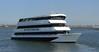 Skyline Princess Setting Sail in NYC (Skyline Cruises) Tags: boat ship sail cruise nyc queens marina ocean bay