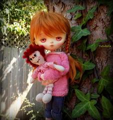 I need my Raggedy Ann kind of day... (TutuBella) Tags: jerryberrydoll somanystarsjerryberry sweetpea raggedyann shannonslilcritters annieslittleworkshop annieswonderland angorasweater rememberingsomeonespecial hugs love xo