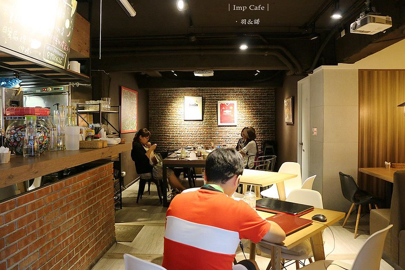 Imp Cafe東區早午餐下午茶鬆餅73