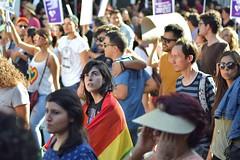 PASEO DOMINICAL 3 (jazztubo68) Tags: protesta manifestacion gay lgtb gente people multitud nikon d3300 50mm aureliano aurelianoalvarez