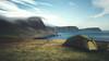 Beautiful Life (Davide Arizzi) Tags: 2016 agosto europe lighthouse neist neistpoint scottish scozia skye travel ligthouse camp tent outdoor scotland uk daylight longexposure
