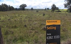 Lot 2 Fitzroy Street, Greenethorpe NSW