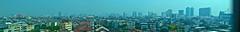 Panorama Jakarta (BxHxTxCx (more stuff, open the album)) Tags: jakarta skyline cakrawala city kota