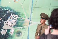 North Korea soldier (George Pachantouris) Tags: dprk north korea pyongyang kim ilsung jongil jongun communism socialism