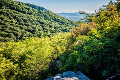 nature trail scenes to calloway peak north carolina (AgFineArtPhotography.com) Tags: nature trail scenes tocallowaypeak northcarolina grandfather mount mountain danielboonetrail craggy trees hike highest beautiful camping relaxing healthy sunnyday blueridge parkway nc smokymountains walk rocks forest wilderness strenuous