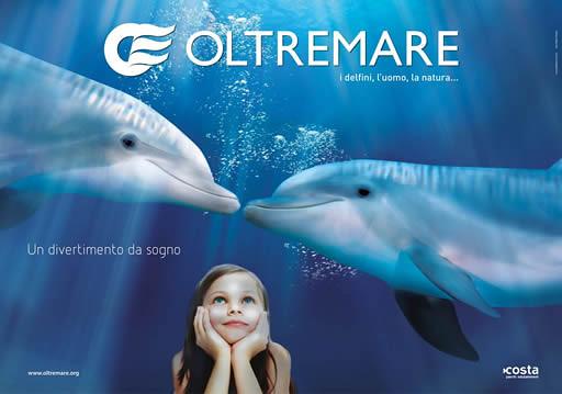 Oltremare: I delfini