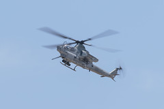 AH-1Z Viper (Trent Bell) Tags: aircraft mcas miramar airshow california socal 2016 magtf demo ah1z viper helicopter