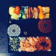 Thank you Explore<3 (Romi Rokocoko) Tags:  iunch bentou bento food japanese