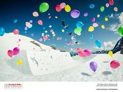 Red Bull Illume Image Quest - The Finalists (Red Bull Illume) Tags: arthurlungo balloproject gjermundbraten kitzsteinhorn ludvigbiltoft nitro redbull