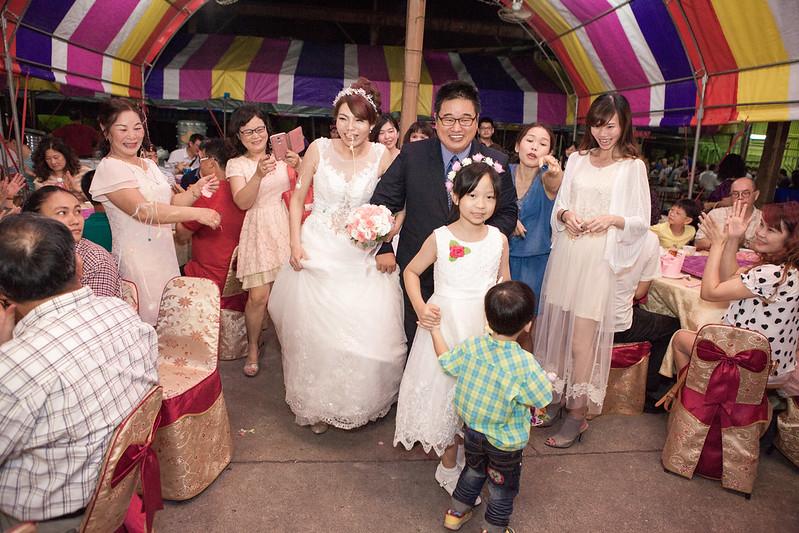 孟峰&梵齡 婚禮紀實-306
