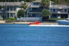 DSC_0146 (LoxPix2) Tags: loxpix queensland southport surfersparadise beach river boat architecture building bridge australia 2016