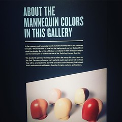 Worth zooming in. I was so pleased with the curators choice at the @empmuseum to use mannequin colors reflective of the actors in Star Trek. It was a fantastic exhibit I highly recommend. #startrek #empmuseum #seattle #startrekemp #diversity #boldlygo #di (ClevrCat) Tags: ifttt instagram worth zooming in i was pleased with curators choice empmuseum use mannequin colors reflective actors star trek it fantastic exhibit highly recommend startrek seattle startrekemp diversity boldlygo digitalnomad travelgram wanderlust seatac