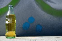 postkokakola (adrizufe) Tags: postkokakola cocacola sunnyday graffiti zaldibar bizkaia streetphotography streetart durangaldea aplusphoto ngc nikonstunninggallery nikon d7000 udazkena urban adrizufe adrianzubia background