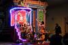 Thiru Murugan Temple (Montreal Fine Arts) Tags: blue music temple montreal fine arts academy murugan thiru saranalaya