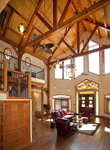 Flickriver: Texas Timber Frames\'s most interesting photos
