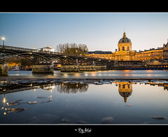 Une reflection de paris (NiCo' ( vip2pak )) Tags: