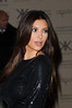 Kim Kardashian Kardashian Kollection for Dorothy Perkins launch party at Aqua - Arrivals. London, England