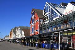 Haugesund - Inner Harbor area [7] (Sten Dueland) Tags: haugesund smedasundet