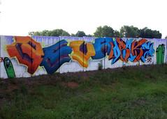JHB_9707 (markstravelphotos) Tags: southafrica graffiti drake johannesburg boksburg beva