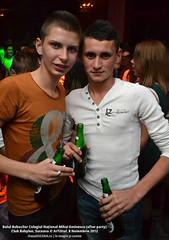 8 Noiembrie 2012 » Balul Bobocilor Colegiul Național Mihai Eminescu Suceava (after party)