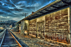 Finleyville Station (The Lovelace Photography) Tags: thegalaxy mygearandme flickrstruereflectionlevel1 rememberthatmomentlevel1 rememberthatmomentlevel2 bestevercompetitiongroup