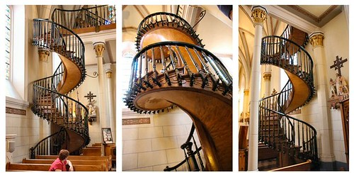 Loretto_Chapel_Staircase_by_the_musician