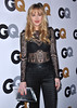 Dakota Johnson The GQ Men of the Year party held at the Chateau Marmont Los Angeles, California