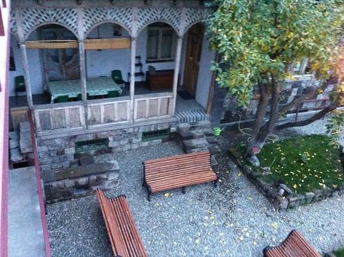 Villa Kars a Gyumri