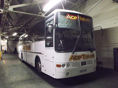 Ace Travel - CHZ 1751 (michaelmills.1996's Transport Photos) Tags: travel ace chz 1751