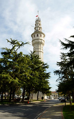 Beyazt Fire-Watch Tower, Istanbul, Turkey (SvKck) Tags: