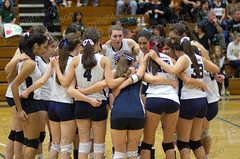 Girls' Volleyball: Alverno vs. Pomona Catholic (altadena_eric) Tags: ca usa us cypress