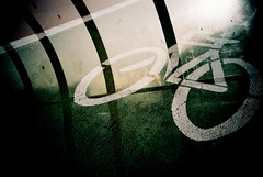 CNV00014 (JamesGotTheFunk) Tags: bike bicycle cycling scotland iso200 lomo lca lomography doubleexposure glasgow fujifilm doulbes