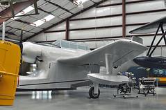 Columbia XJL-1 BuNo 31400 (skyhawkpc) Tags: arizona tucson aircraft aviation navy az columbia naval usnavy usn allrightsreserved grumman pimaairspacemuseum 31400 xjl1 garyverver hangar1south