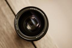 Voigtlander 25mm f/0.95 () Tags: macro voigtlander olympus panasonic f28 45mm omd 25mm f095 m43  em5
