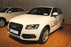 2012 Audi Q5 (mgkphotokerry) Tags: ireland kerry killarney audi vag dkw autounion nsu countykerry inec q5 germancars audicars audiq5 audimotorshow ineckillarney michaelgkenny mgkphoto mgkennyphoto