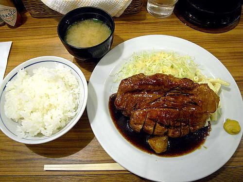 2012年11月26日の昼ご飯