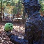 Thoreau Imparts Wisdom Upon Brooklyn thumbnail