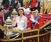 Catherine Middleton, Duchess of Cambridge and Prince William, Duke of Cambridge